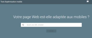 Outil d'optimisation de page web