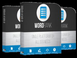 Outil marketing - wordrank