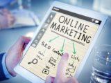 une image représentant la stratégie du web marketing