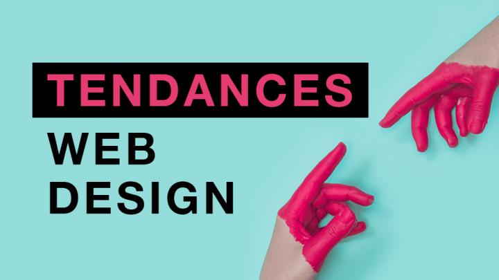 Web design et conception graphique, faut-il suivre les tendances ?