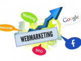 Les éléments clés du web marketing