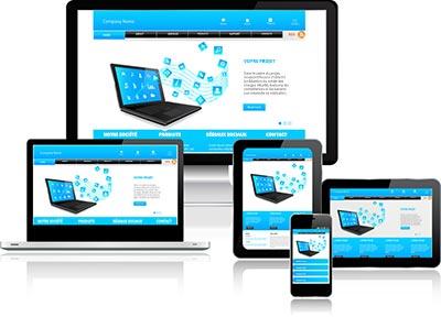 L'importance d'opter pour un site responsive