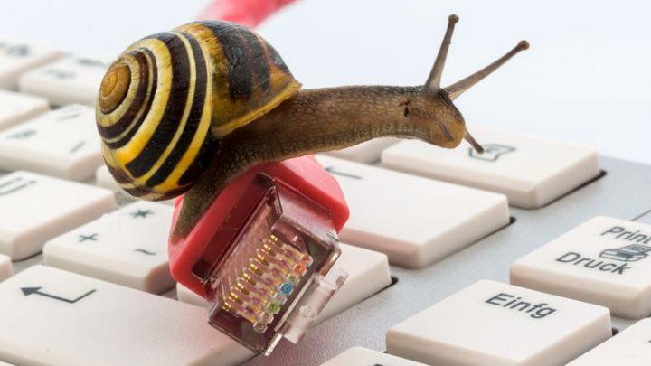 L'importance de la vitesse d'affichage pour un site web