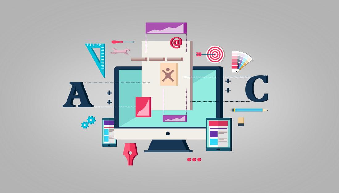 Pourquoi l'identité visuelle est importante pour un site web ?