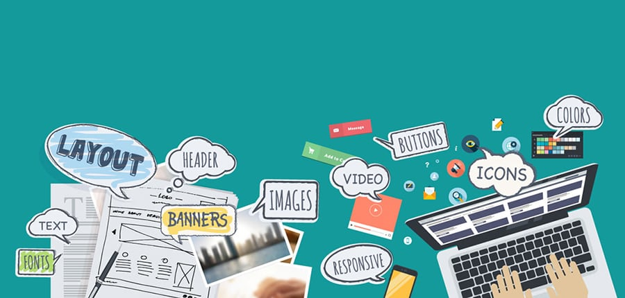 Web design : quelques outils indispensables pour créer son site