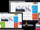 investir dans le design de son site web.