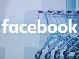 E-commerce sur Facebook.