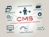 Utiliser un CMS pour créer son site web.