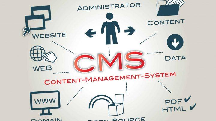 Utiliser un CMS pour créer son site web : les avantages et les inconvénients