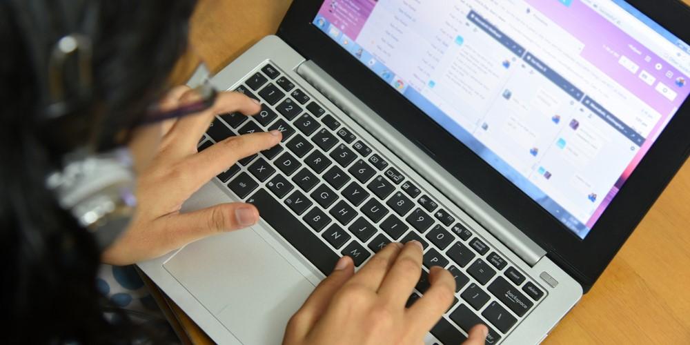 Web marketing : l'importance d'avoir un mail professionnel
