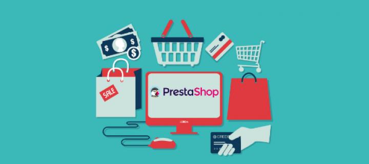 Les avantages de créer un site e-commerce avec Prestashop